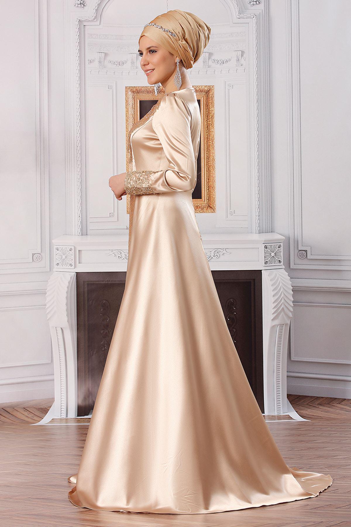 Aypare Abiye Gold