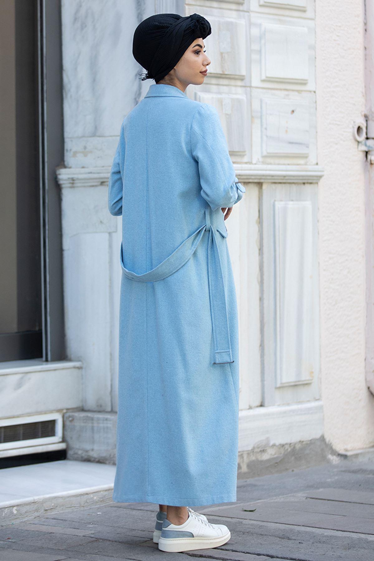 Asya Kaban  Mavi
