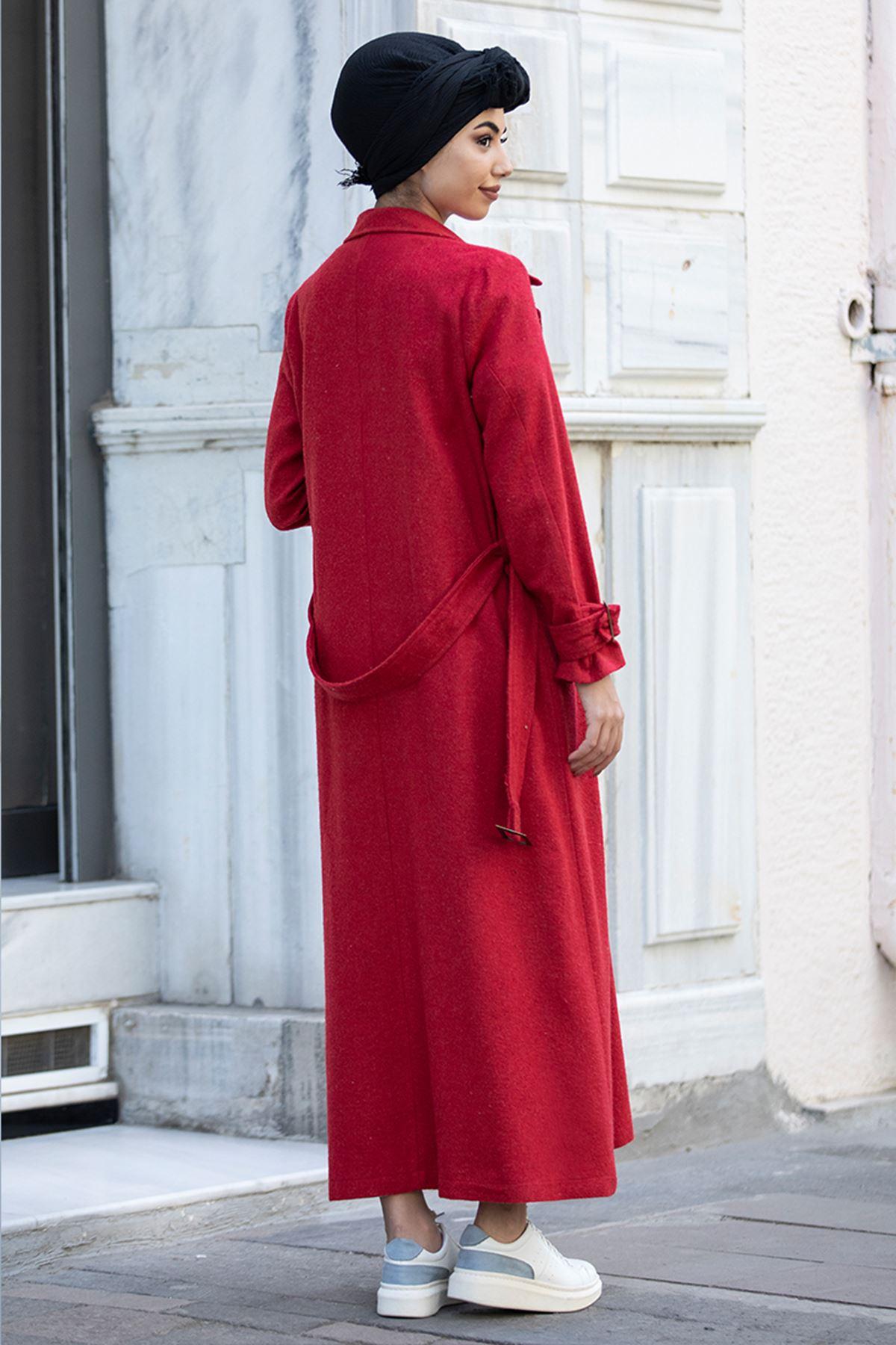 Asya Kaban Red