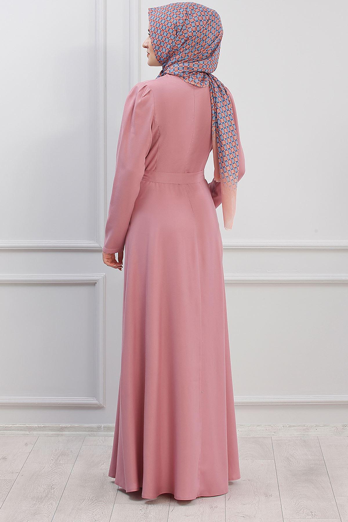 Piennar Hazal Elbise Pudra PİE1501
