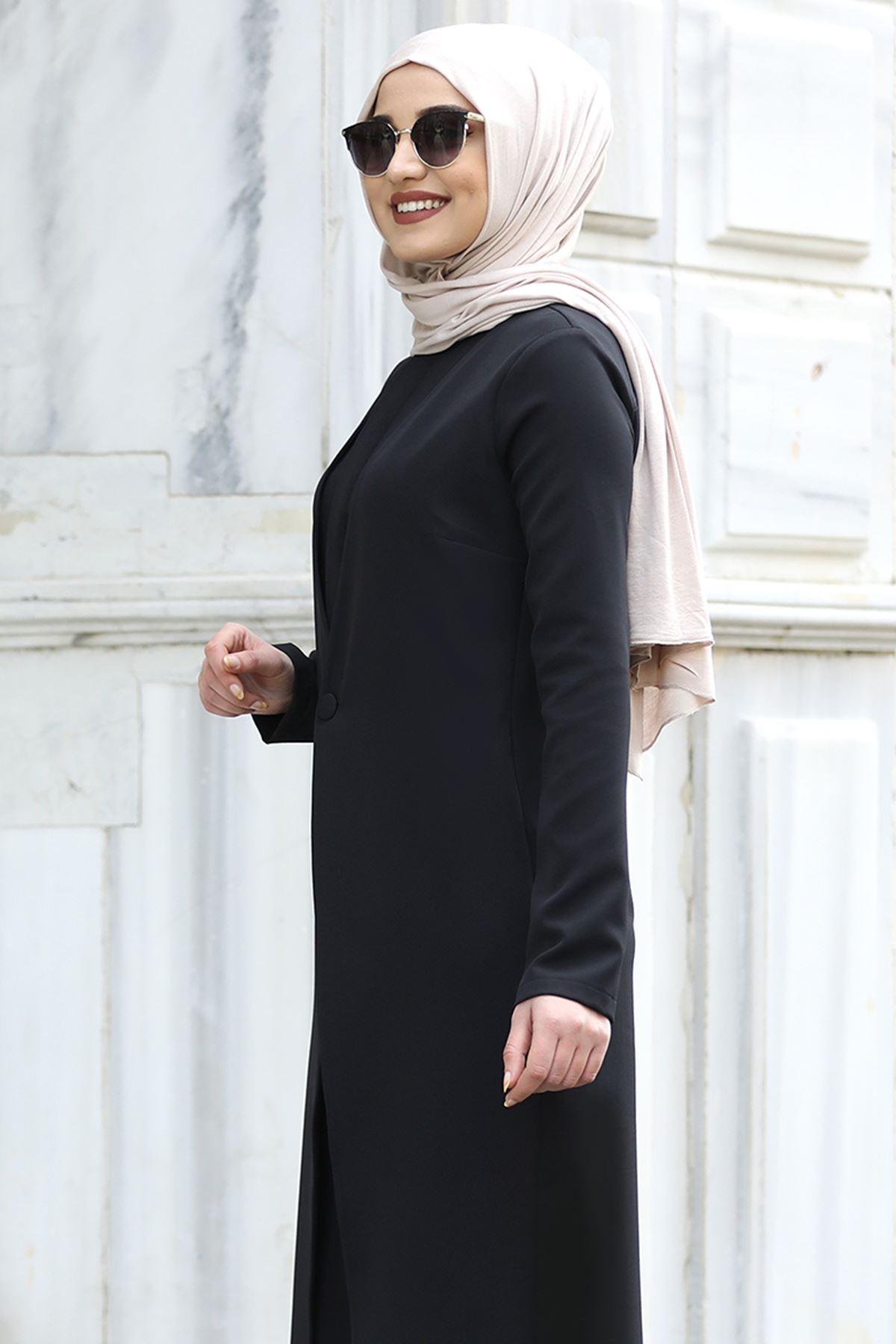 Piennar Ecrin Tulum Siyah PİE1523