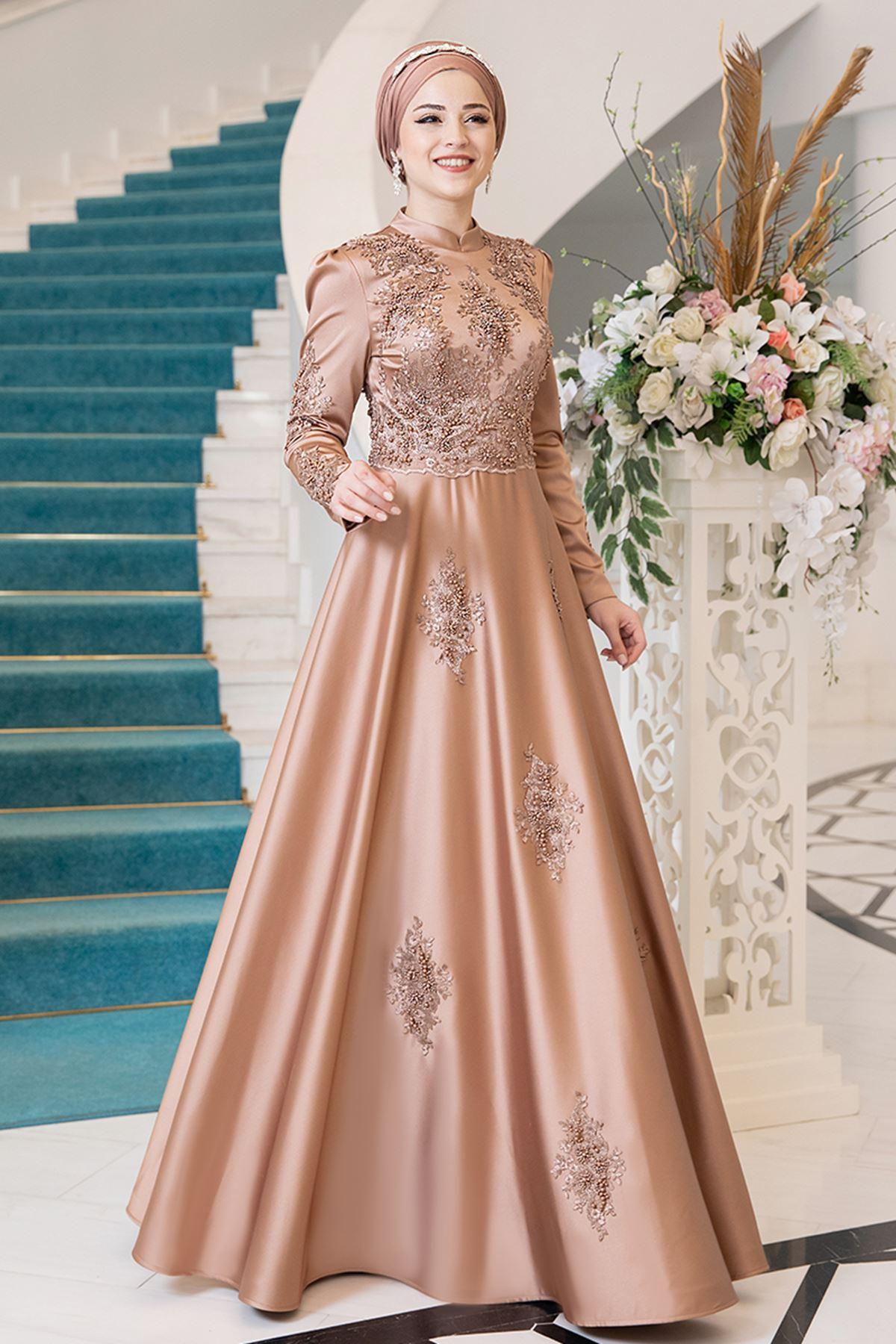 Al Marah Lina Abiye Bakır ALM3013