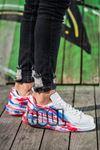 Chekich CH254 BT Erkek Ayakkabı 425 BORDO MAVİ COOL