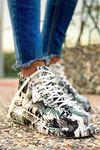 Chekich CH265 BT Erkek Ayakkabı SİYAH RENKLİ